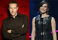 Martina McBride & Jim Brickman