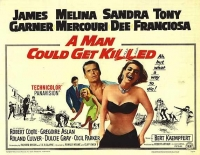 A Man Could Get Killed movie