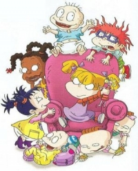 Free Piano Sheets Of Rugrats