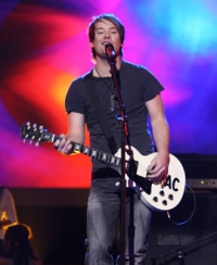Download Lagu Always Be My Baby David Cook Free